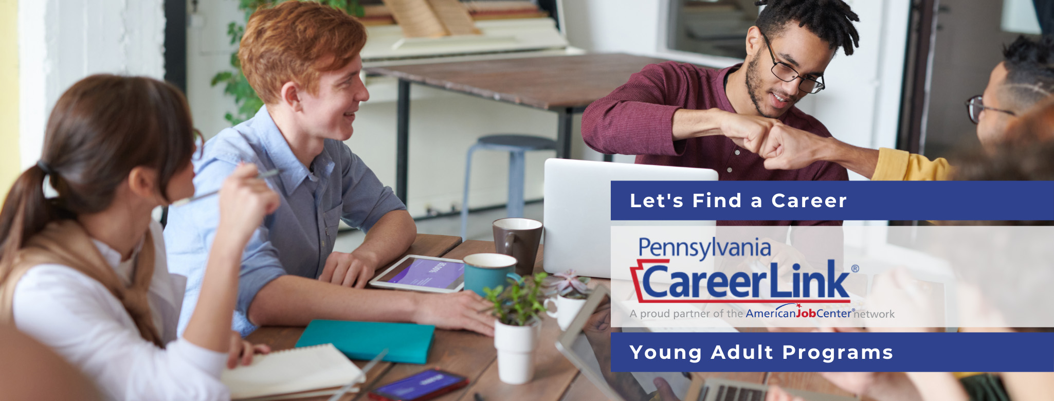 PA CareerLink Young Adults